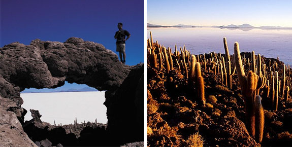 uyuni 4 One Fish, Two Fish, <br>Places That Look Dr. Seuss ish