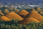 A Visit to the Chocolate Hills