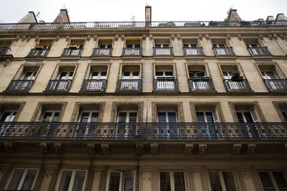 hidden kitchen paris 2 The Hidden Kitchen of Paris