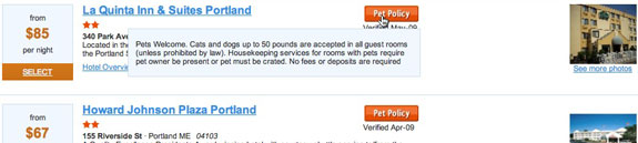 official pet hotels Websites For Finding Pet Friendly Accommodations