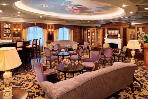 azamara 3 Three Cool, Affordable, Luxurious Cruise Lines
