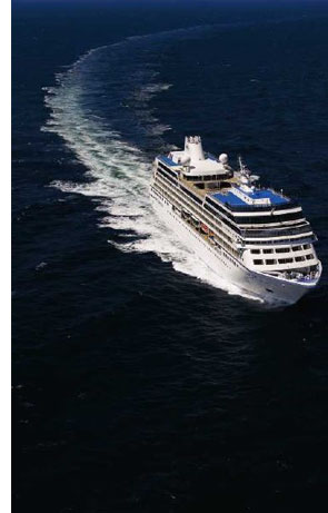 azamara s Three Cool, Affordable, Luxurious Cruise Lines