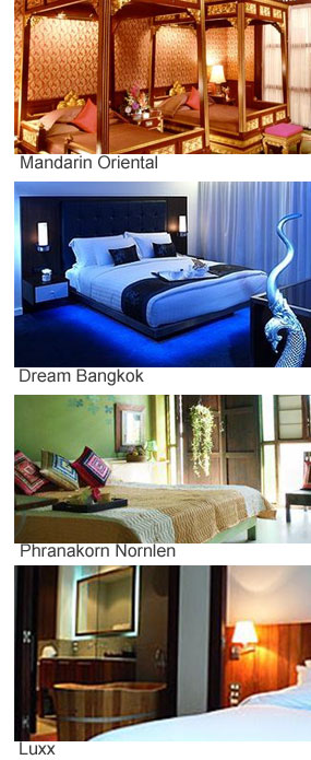 best bangkok hotels s Our Favorite Hotel Room In Bangkok