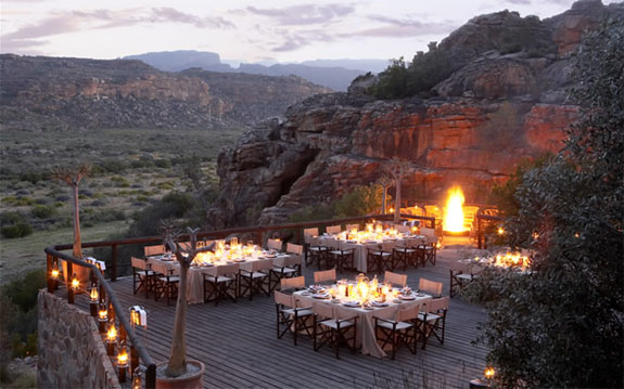 bushmans 2 7 Amazing & Luxurious <br>South Africa Safari Lodges