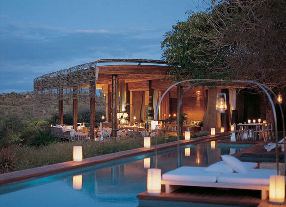lebombo 2 7 Amazing & Luxurious <br>South Africa Safari Lodges