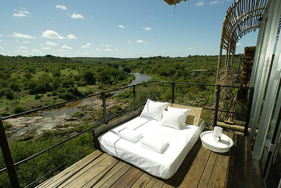 lebombo 3 7 Amazing & Luxurious <br>South Africa Safari Lodges