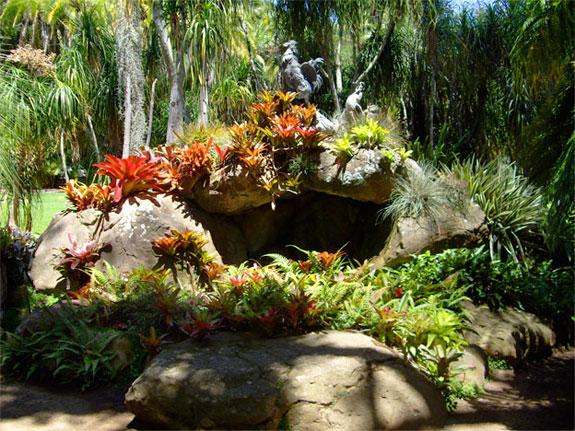 lotusland 3 Lotusland: <br>Ganna Walska's Garden of Dreams
