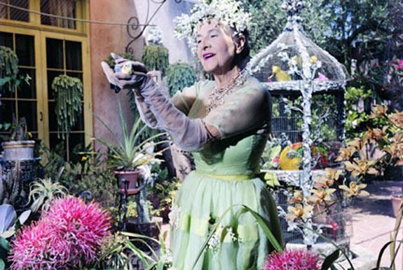 Lotusland: <br />Ganna Walska's Garden of Dreams