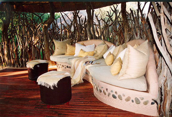 makanyane 4 7 Amazing & Luxurious <br>South Africa Safari Lodges