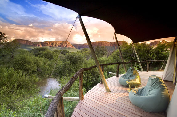 marataba 1 7 Amazing & Luxurious <br>South Africa Safari Lodges