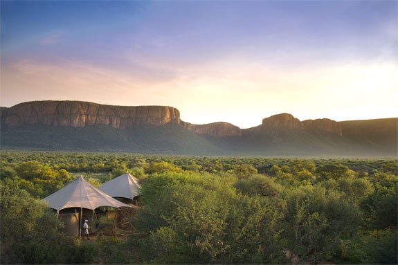 marataba 2 7 Amazing & Luxurious <br>South Africa Safari Lodges