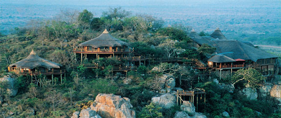 ulusaba 1 7 Amazing & Luxurious <br>South Africa Safari Lodges