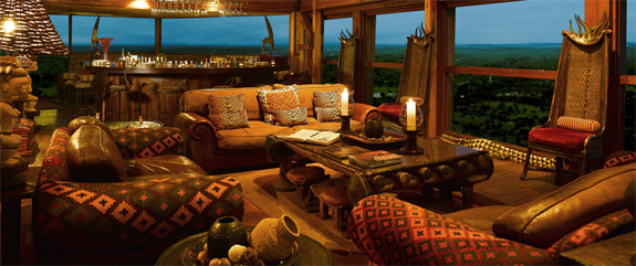 ulusaba 4 7 Amazing & Luxurious <br>South Africa Safari Lodges