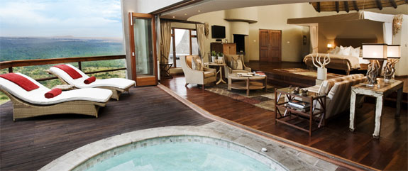ulusaba 5 7 Amazing & Luxurious <br>South Africa Safari Lodges