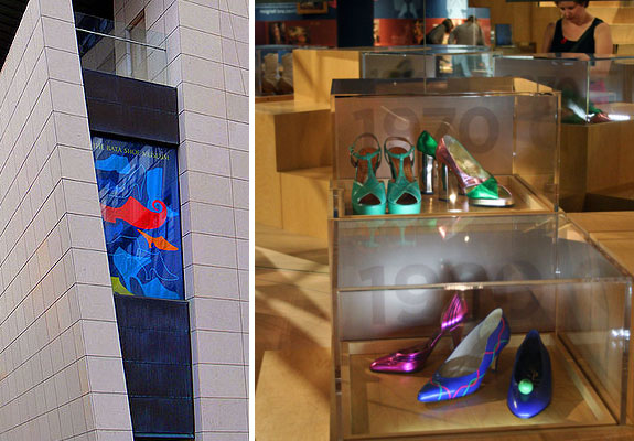 bata shoe museum 2 5 Superb Shoe Museums Where Fashion Is Afoot