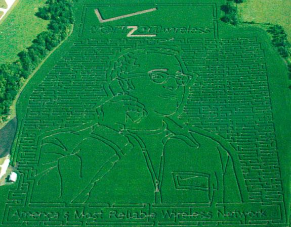 benson maze A Maze Ing