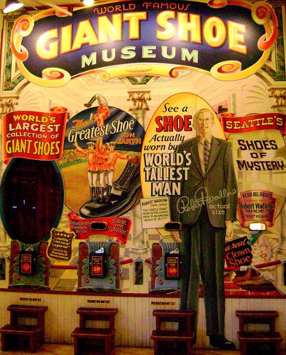 giant shoe museum 5 Superb Shoe Museums Where Fashion Is Afoot