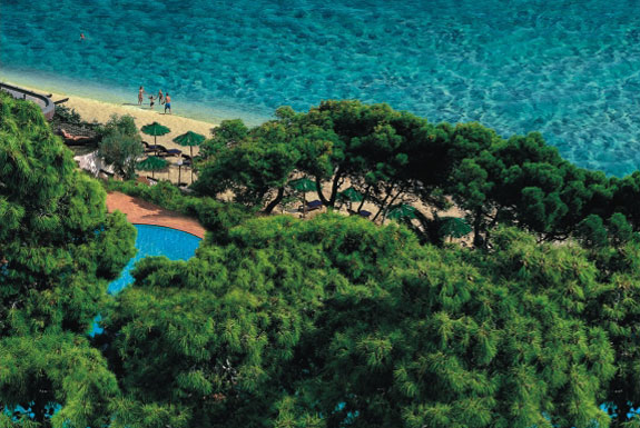 The 3 Most Posh (and Expensive) Sardinia Suites