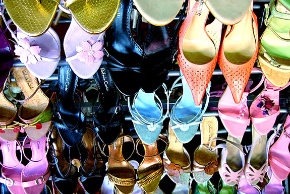 5 Superb Shoe Museums Where Fashion Is Afoot