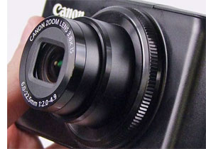 canon s90 s The Best Cameras for Travel