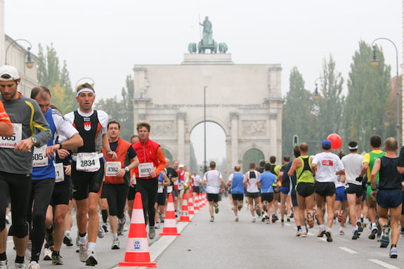 munich marathon 1 Europes 6 Best Running Events