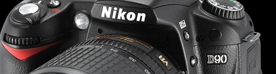 nikon d90 b The Best Cameras for Travel