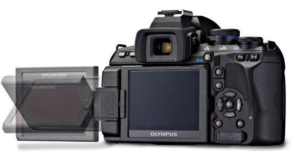 olympus e620 1 The Best Cameras for Travel