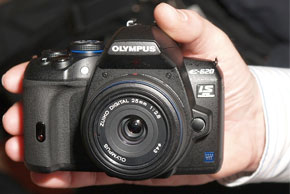 olympus e620 s The Best Cameras for Travel