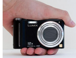 panasonic lumix dmc zs3 The Best Cameras for Travel