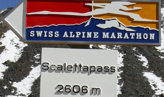 swiss alpine Europes 6 Best Running Events