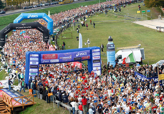venice marathon 2 Europes 6 Best Running Events