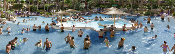 best las vegas pools Best Spot Cool Stuff Travel Posts of 2009