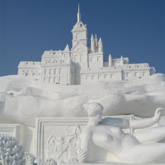 harbin snow festival 3 Chinas Amazing Snow & Ice Festival