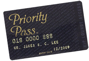 priority pass 10 Superb Gifts For Travelers