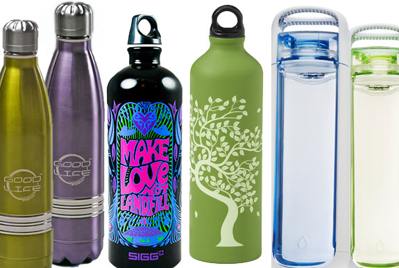 The Best BPA-Free Water Bottles