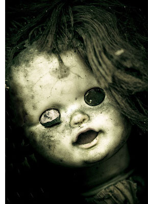 island of dolls mexico s The Creepiest Place on the Planet