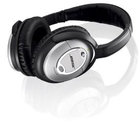 bose qc15 travel s 7 Items for Reducing <br>Air Travel Frustration