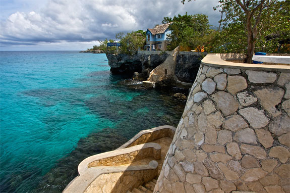 caves jamaica 3 The Jamaica Caves Where Celebrities Find Bliss