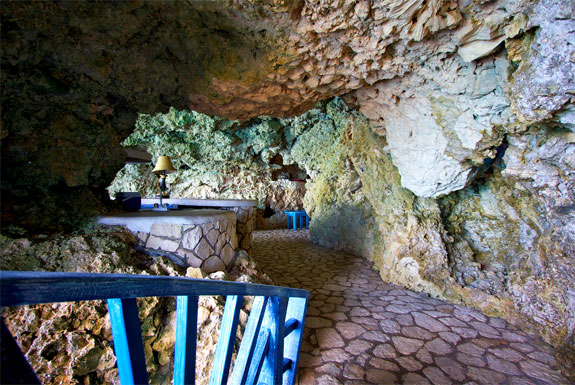 caves jamaica m The Jamaica Caves Where Celebrities Find Bliss