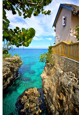 caves jamaica s The Jamaica Caves Where Celebrities Find Bliss