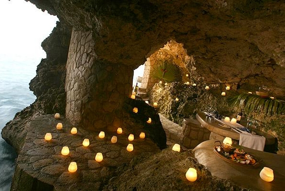 The Jamaica Caves Where Celebrities Find Bliss