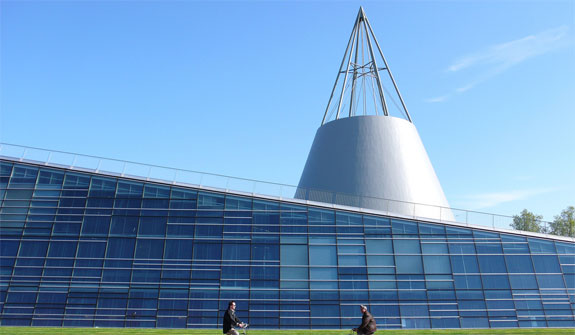 delft library 1 8 Amazing Libraries (and One Thats Horrible)