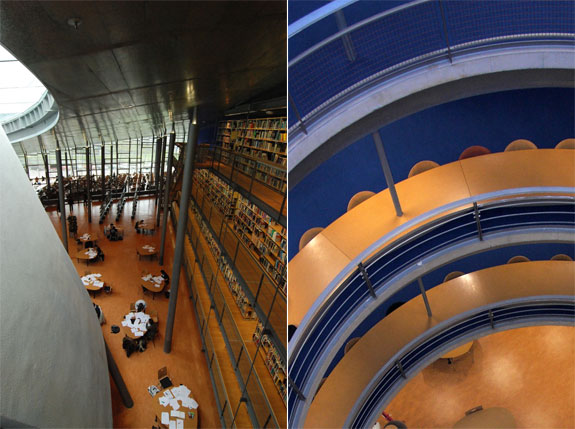 delft library 3 8 Amazing Libraries (and One Thats Horrible)
