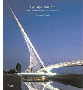 calatrava book 8 Amazing Libraries (and One Thats Horrible)
