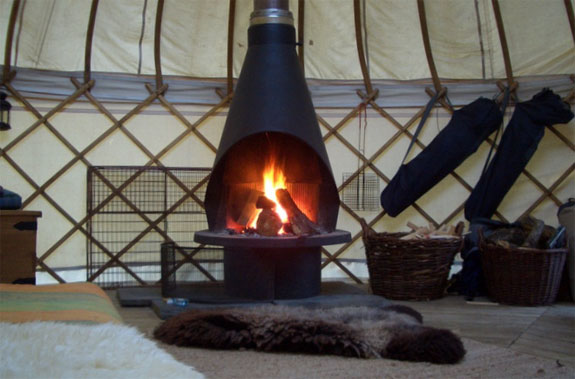 eco retreats wales 3 5 Wonderfully Earthy Glamping Sites