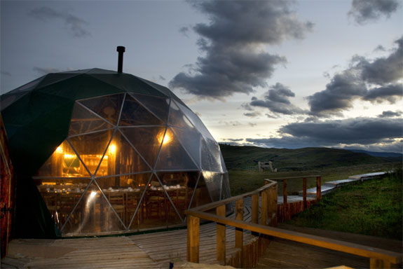 ecocamp 1 5 Wonderfully Earthy Glamping Sites