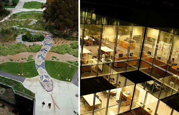 geisel library 2 8 Amazing Libraries (and One Thats Horrible)