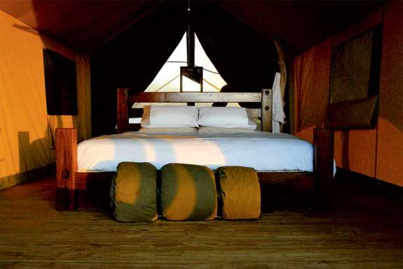 glamping sal salis 2 5 Wonderfully Earthy Glamping Sites