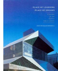 seattle architecture book 8 Amazing Libraries (and One Thats Horrible)