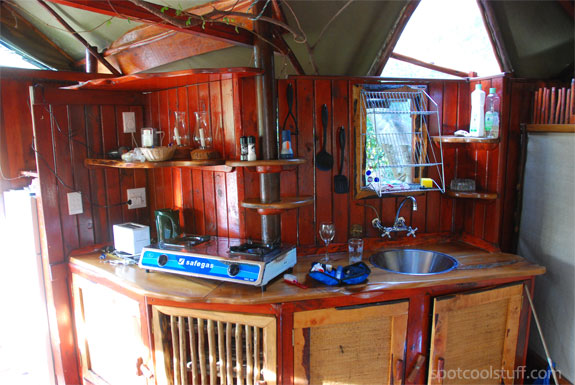 teniqua treetops 1 5 Wonderfully Earthy Glamping Sites